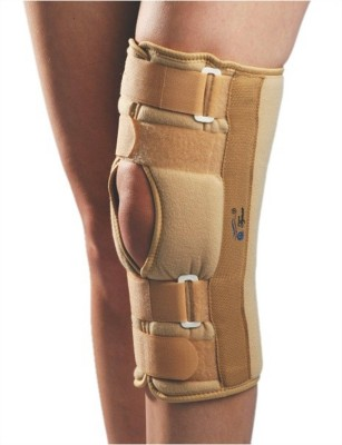 Tynor Offloader Brace Knee Support (S, Beige)