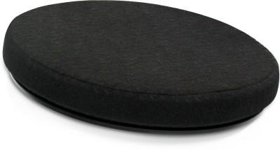 Amron Xamax Swivel Cushion Knee Support (Free Size, Black)