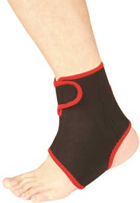 B Fit Usa Ankle Support (Black)