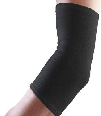 Liveup Ls5771 Elbow Support NA (M, Multicolor)