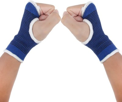 atyourdoor PS01 Palm Support (Free Size, Blue)