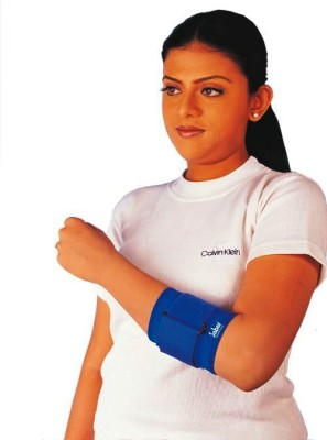 Sabar 2055_S Elbow Support (S, Blue)