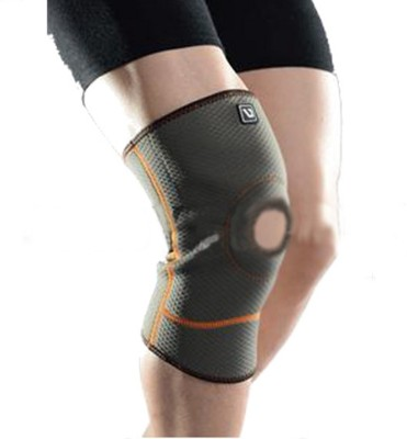 Liveup Ls5636 Knee Support NA (M, Multicolor)