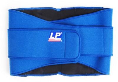 LP LP Support Lumbar Support (XXL, Blue)