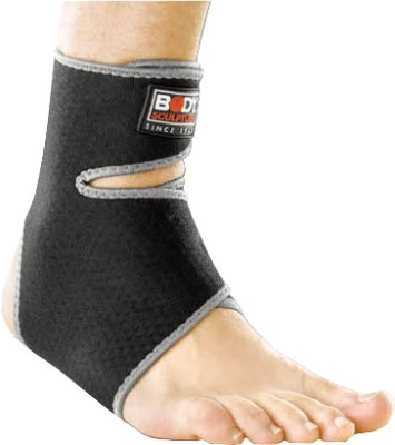 Body Sculpture BNS-9205 Ankle Support (Free Size)