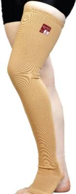 Vitane Perfekt Vericose vein Stockings Shin Support (S, Beige)