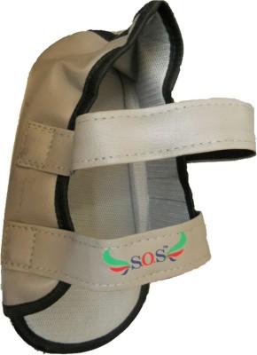 SOS CS01 Foot Support (XL, Grey)