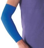 LP Support 668 Long Elbow Support (L, Bl...