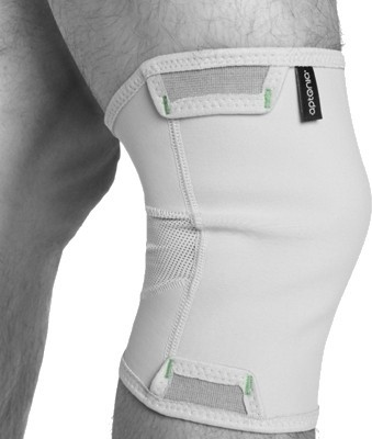 Aptonia S200 Knee Support (XL, Grey)