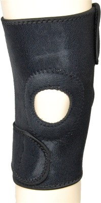 Eshopitude Knee Support Knee Support (Free Size, Blue)