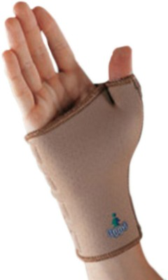 Oppo Wrist/Thumb Support Wrist Support (S, Beige)