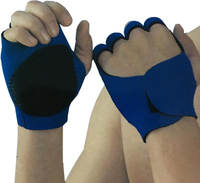 atyourdoor FGS01 Hand Support (Free Size, Blue)