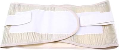SJ Sliming Belt Wrist Support (Free Size, White)