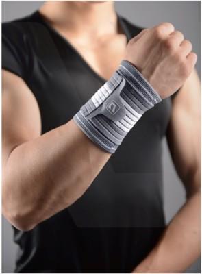 Liveup Ls5632 Wrist Support (M, Multicolor)