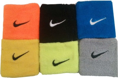 R-Lon Best Ever Wrist Support (Free Size, Multicolor)