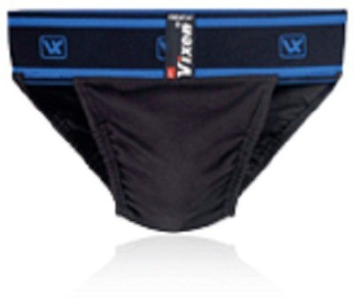 Vixen Athletic Gym Supporter Back & Abdomen Support (L, Blue)
