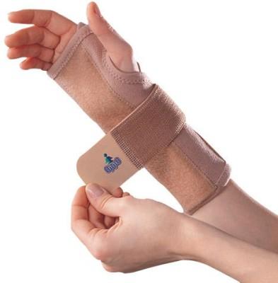Oppo 2288 Wrist Splint Wrist Support (S, Beige)