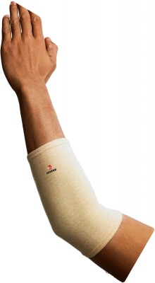 Omtex Super Elbow Support (M, Beige)