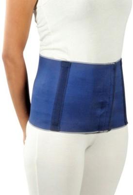Mgrm 0601-Abdominal Binder Wrist Support (XXL, Beige, Blue)