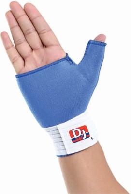 DJ SUPPORT Wrist Thumb Support (S, Blue)