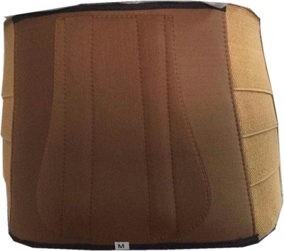 Zcare Pharma Zcp_l.S_brown_112 Lumbar Support (XL, Brown)