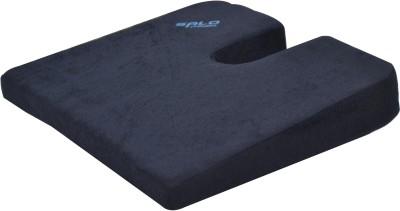 Salo Orthotics Coocyx Cushion Lumbar Support (Free Size, Blue)