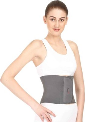Samson Gold Abdomen Support (M, Grey)