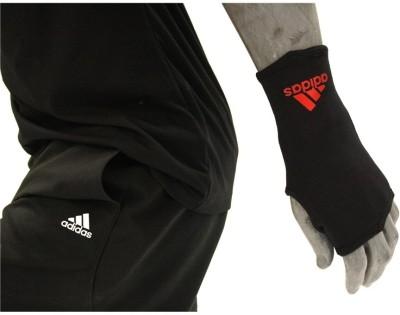 Adidas Wrist Support (L, Black)