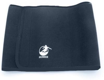 Eshopitude Abdominal belt Back & Abdomen Support (Free Size, Blue)
