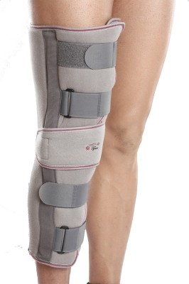 Tynor Cap Immobilier Support Knee Support (S, Grey)