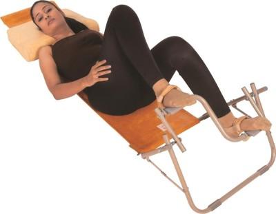 Vissco Hip Cycle UN Hip Support (Free Size, Beige, Grey)
