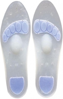 BDB BSL 1004 L Foot Support (L, White)