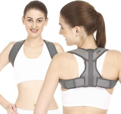 Samson Clavicle Brace Shoulder Support (XL, Grey)