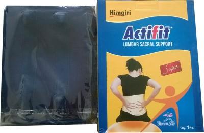 Actifit HIMGIRI Lumbar Support (S, Blue)