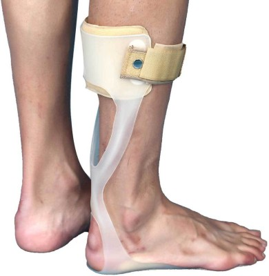 Aktive Support 514 Ankle Support (M, Beige)