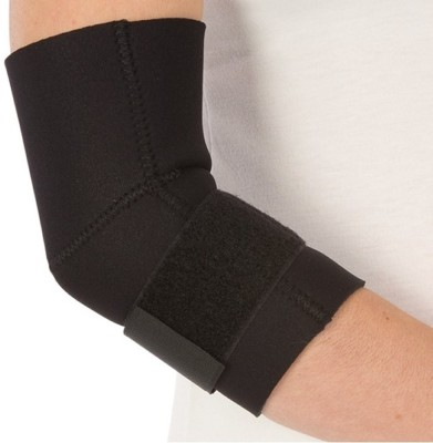 Liveup Ls5703 Elbow Support NA (M, Multicolor)