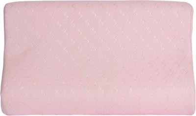 Flamingo Solids Orthopaedic Pillow
