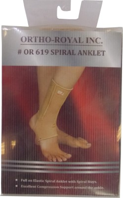 ORI Spiral Anklet Ankle Support (S)