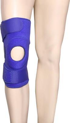 Applikon Open Patela Rk5959 Knee Support (Free Size, Blue)