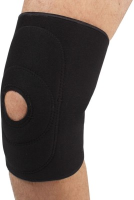 Liveup Ls5656 Knee Support NA (M, Multicolor)