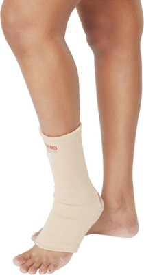 Apex Orthowear ANKLET-L Ankle Support (L, Multicolor)