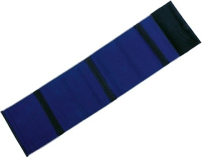 Mgrm 0603-Abdominal Belt Wrist Support (XL, Beige, Blue)