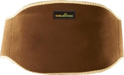 Ecowellness Waist Wrap With Terry Cloth (Free Size)