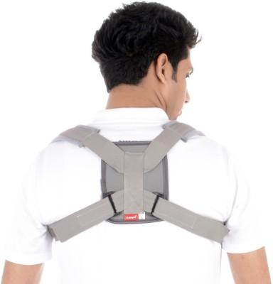 Grip India Clavicle Brace Shoulder Support (L, Multicolor)