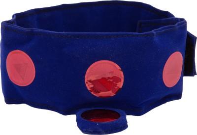 Acs Cervical Belt Abdomen Support (Free Size, Blue)