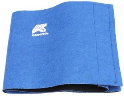 Kamachi Trimmer Waist Support (Free Size, Blue)