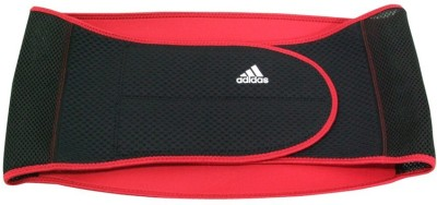 Adidas Lumbar Support (S, Black, Red)