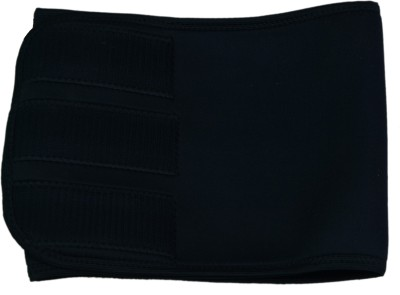 Vkare Neoprene Abdomen Support (M, Black)