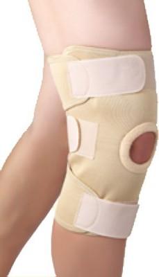 Flamingo Stabilizer Knee Support (L, Beige)