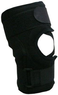 Mvon Flexi Hinge Knee Support (S, Black)
